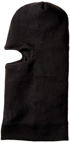 Wigwam Men's Fleece Lined Facemask