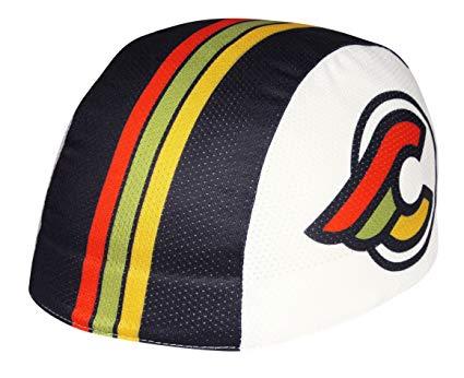 Pace Sportswear Coolmax Cinelli Wing Helmet Liner
