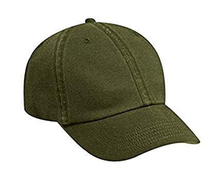 Hats & Caps Shop Deluxe Garment Washed Cn Twill Low Profile Pro Style Caps - By TheTargetBuys