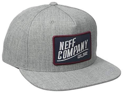 NEFF Men's Station Cap