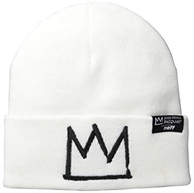 NEFF Men's Crown Fold Beanie
