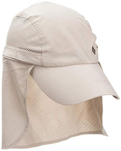 Columbia Men's Coolhead Cachalot Hat (Omni-Freeze ZERO)