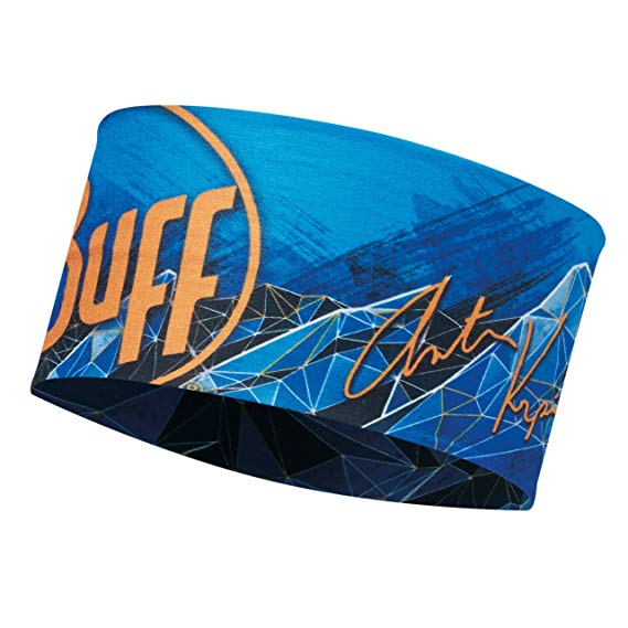 Buff Anton Blue Ink (Headband SS18