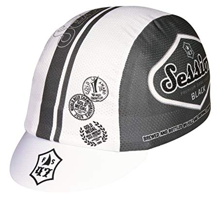 Pace Sportswear Coolmax Session Cap